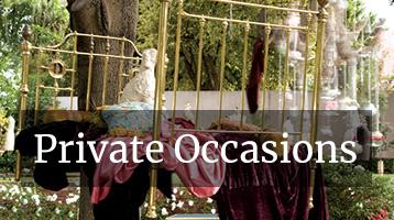 Private Occasions